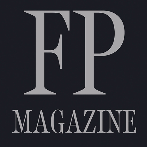 Financial Post Magazine for iPad