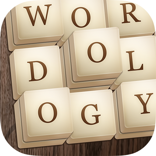 Wordology - Word Game Enthusiasts Unite