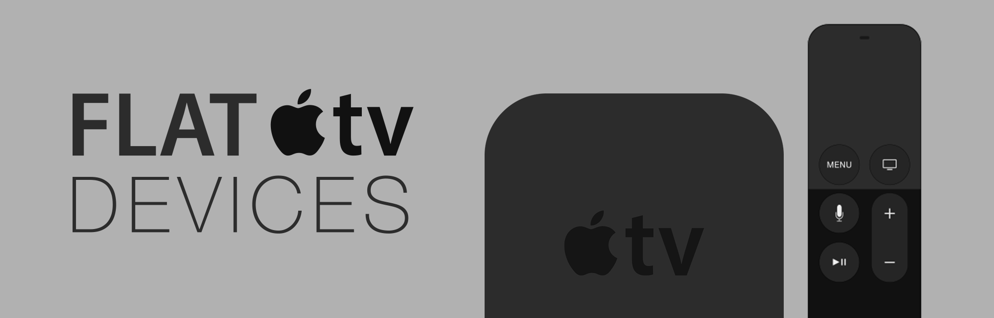 Apple TV Freebie