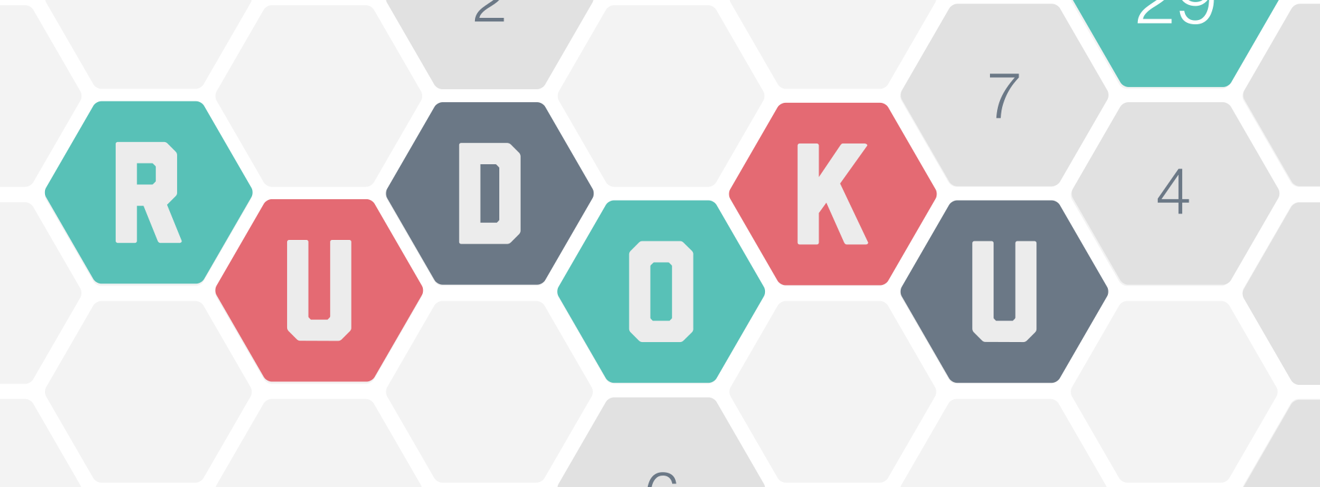 Introducing Rudoku: A Numbers and Logic Game for Experts